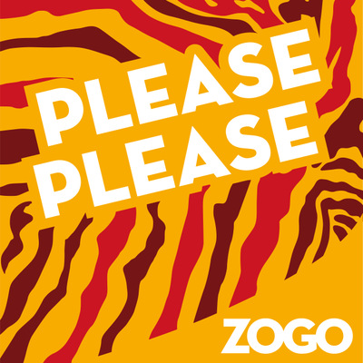 Zogo - Please Please (inc Gerd Janson & Bellaire remix)
