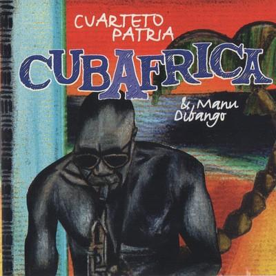 Manu Dibango - Cubafrica