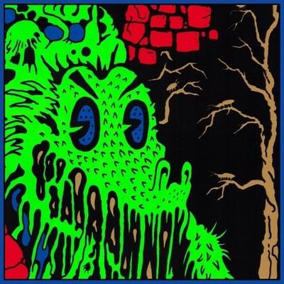 King Gizzard & The Lizard Wizard - Live In Asheville '19 - 2xLP