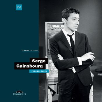 Serge Gainsbourg - Premiers Tubes - Live