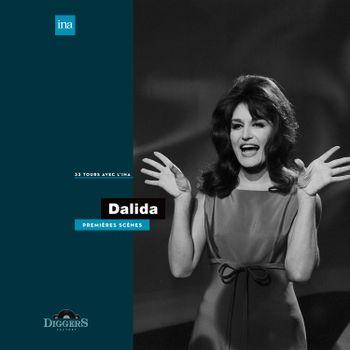Dalida - Premières Scènes - Live