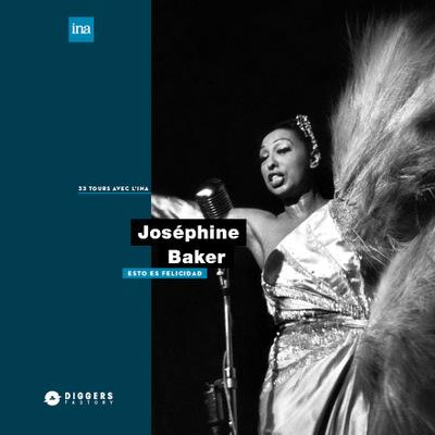 Joséphine Baker - Esto Es Felicidad