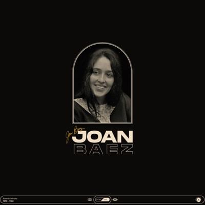 Joan Baez - Essential Works 1959 - 1962