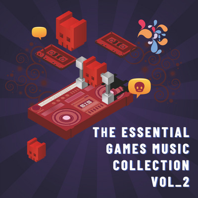 London Music Works - The Essential Games Music Collection Vol. II