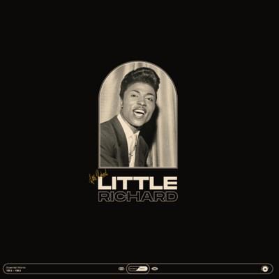 Little Richard - Essential Works 1952 - 1962