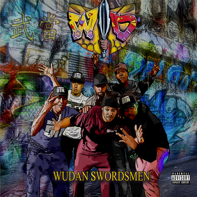 Wudan Swordsmen - Wudan Swordsmen