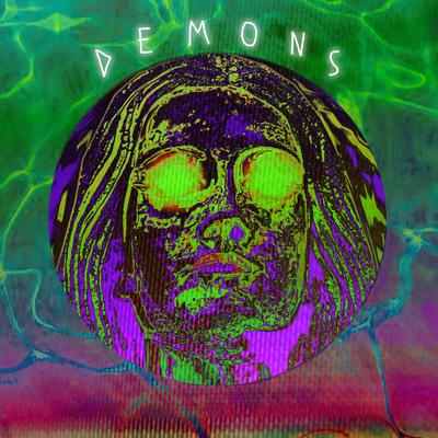 Johnny Goth - Demons