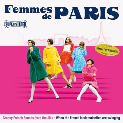 Various artists - Femmes de Paris