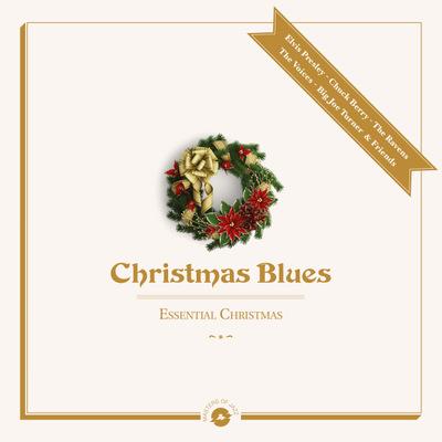 Various  - Christmas Blues
